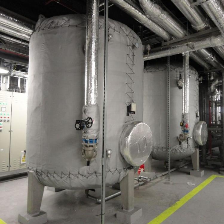 工业锅炉设备_锅炉隔热保温防护罩-工业设备保温罩-河南佰路悍机械工业有限公司